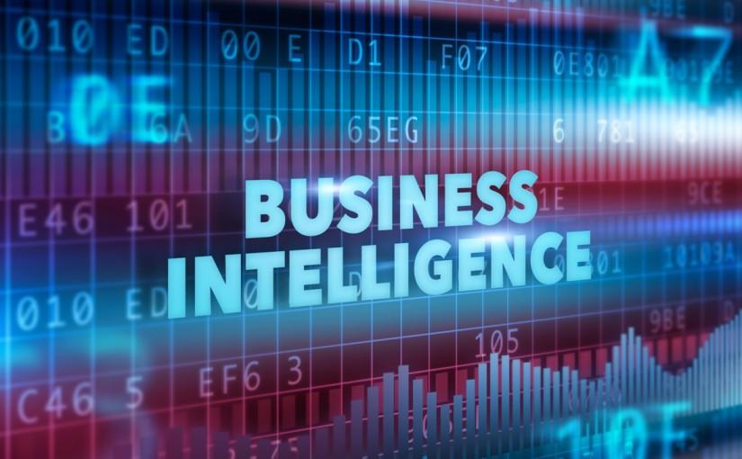Sap business intelligence: tutti i processi aziendali in un clic