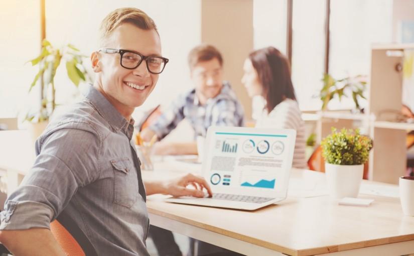 Software gestionale PMI per controllare l'andamento dell'azienda