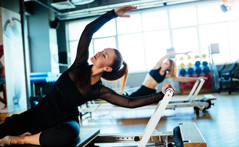 Pilates Rivoli: una proposta per stare finalmente bene