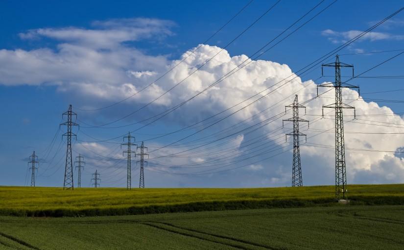 Eni elettricità