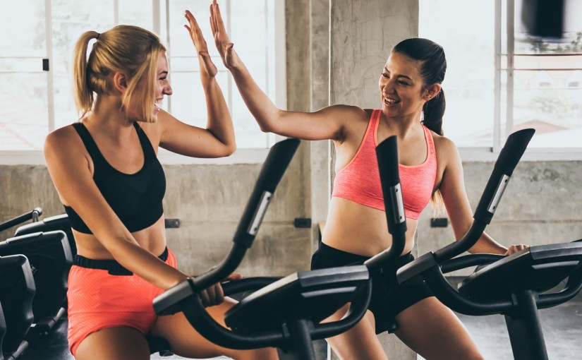 Il Wellness a Rivoli consente di rimettersi completamente in forma